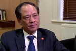 Học giả TQ xuyên tạc phát biểu về Biển Đông của Tổng thư ký ASEAN