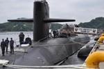 Biển Đông là một trong những sân sau của tàu ngầm hạt nhân Mỹ