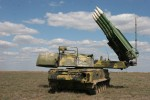 Nga muốn xuất khẩu hệ thống tên lửa phòng không tiên tiến cho châu Phi
