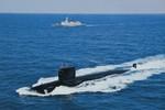 Mỹ lo ngại TQ chế tạo nhiều tàu ngầm hạt nhân chiến lược hơn