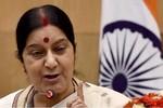 Ngoại trưởng Ấn Độ: Đối đầu biên giới Trung-Ấn kết thúc và rút quân
