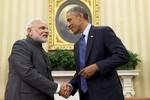 Ấn Độ muốn hợp tác với Mỹ nghiên cứu phát triển vũ khí mũi nhọn