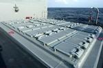 Tàu khu trục Type 052D Trung Quốc đổi lắp tên lửa siêu âm?