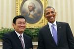 Dư luận truyền thông TQ nói gì khi Mỹ nới bán vũ khí cho Việt Nam?