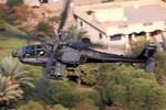 Mỹ buộc phải điều thêm máy bay trực thăng  Apache tấn công IS