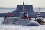 Mỹ, Trung, Nga sẽ triển khai một cuộc chạy đua tàu ngầm mới?