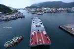 Tàu chiến nhỏ Đài Loan sẽ khiến tàu sân bay Trung Quốc bất lực