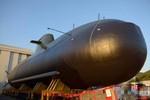 Hải quân Pháp, Italia lần lượt tiếp nhận máy bay, tàu ngầm mới
