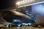 Tướng Mỹ: Ưu thế của Hải quân Mỹ đang bị TQ và Nga thách thức