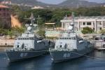 Báo TQ: Việt Nam hầu như triển khai toàn bộ vũ khí hải quân ở Cam Ranh