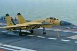 TQ sẽ chế J-15 thành máy bay tác chiến điện tử giống EA-18G Growler?
