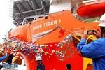 Biển Đông- Hoa Đông: TQ chế tạo được tàu giếng khoan nước sâu đầu tiên