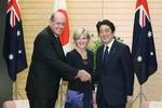Mỹ thúc đẩy Nhật-Australia liên minh và phát huy vai trò lớn hơn