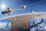 Mỹ đã triển khai tác chiến vũ khí laser ở vịnh Ba Tư