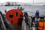Lần đầu tiên Nga công khai khoang thoát thân tàu ngầm, có kế hoạch lớn