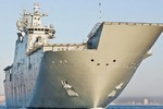 Trung Quốc kích thích Australia phát triển quân sự, liên kết ứng phó