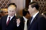 Nga đa dạng hóa quan hệ, cam kết với Việt Nam, rất khó liên minh với TQ