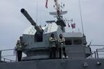 TQ bán 4 tàu chiến cho Bangladesh, vẫn hy vọng bán tên lửa cho Thổ Nhĩ Kỳ