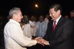 Mỹ thực sự muốn gạt ảnh hưởng của Nga, và Trung Quốc ra khỏi Cuba