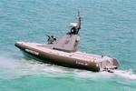 Israel mua tàu nổi không người lái và tàu ngầm để bảo vệ năng lượng biển