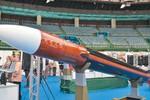 Đài Loan phát triển tên lửa phòng không tầm bắn 70 km đối phó Trung Quốc