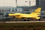 Báo Canada: J-10B Trung Quốc chưa sản xuất hàng loạt do vấn đề động cơ