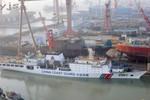 """Mỹ: TQ dùng """"quái vật""""  to hơn tàu Ticonderoga tranh biển đảo ở Biển Đông"""