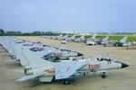 Báo Mỹ: Không quân Trung Quốc mở rộng phạm vi tấn công ở Biển Đông