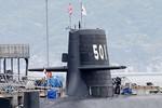 Ấn Độ mời Nhật Bản tham gia tranh thầu tàu ngầm đối phó TQ?