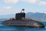 Báo  TQ: Thực lực tổng thể của Hải quân Việt Nam không được coi là mạnh