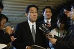 Nhật Bản lần đầu tiên cho phép viện trợ cho quân đội nước ngoài