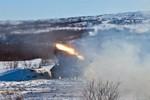 Quân đội Mỹ-Nga gầm gừ nhau ở chiến trường mới Bắc Cực