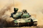 Trung Quốc biên chế ít xe tăng Type 99 do giá thành quá cao