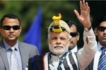 Thủ tướng Ấn Độ thăm bang Arunachal gây tức tối cho Trung Quốc