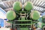 Trung Quốc thông qua bán tên lửa cho Thổ Nhĩ Kỳ để chơi cờ với Mỹ?