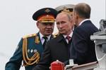Giá trị bí ẩn của Crimea: Tăng mạnh năng lực tác chiến vũ trụ cho Nga