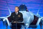Tư lệnh Australia: Hệ thống chỉ huy Không quân Trung Quốc thiếu tiên tiến