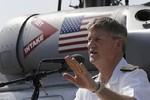 Trung Quốc phản ứng việc Tư lệnh Mỹ kêu gọi ASEAN tuần tra Biển Đông