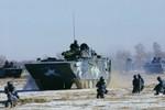 Báo Anh: Việt-Nhật liên kết ứng phó với Trung Quốc tăng chi tiêu quân sự