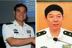 Trung Quốc thăng chức 2 tướng Hạm đội, tham vọng đường lưỡi bò Biển Đông