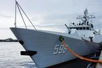 Báo Nga xếp hạng sức mạnh quân sự toàn cầu: số lượng tàu chiến TQ đứng đầu
