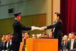 Thủ tướng Nhật Bản: Trung Quốc bành trướng quân bị vượt dự tính