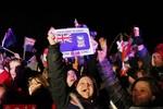 Argentina dùng thịt bò đổi máy bay ném bom Nga đe dọa Anh ở Malvinas