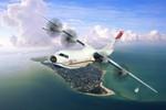 Máy bay cảnh báo sớm giúp Trung Quốc áp đặt chủ quyền Biển Đông
