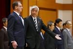 """Nhật-Mỹ hợp tác ở """"chiến trường thứ 4"""", có ý bao vây Trung Quốc"""