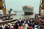 Đô đốc R.K. Dhowan: Hải quân Ấn Độ thực lực hùng hậu, đối phó mọi đe dọa