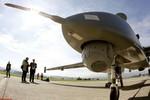 Bộ Quốc phòng Ấn Độ muốn mua khoảng 1.500 UAV trước năm 2020