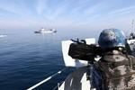 Quân đội Trung Quốc mở rộng hoạt động để chuẩn bị cho xung đột ở nước ngoài