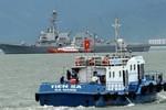 Tổng thống Mỹ khóa tới cần phải có hành động lớn ở Biển Đông