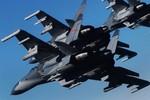 Trung Quốc đã có J-11D, nhưng vẫn cần Su-35 để bành trướng Biển Đông